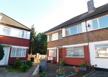 Thumbnail 2 bed property to rent in Milford Gardens, Wembley, Middlesex