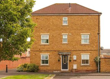 Thumbnail 4 bed end terrace house for sale in Vincent Way, Martock