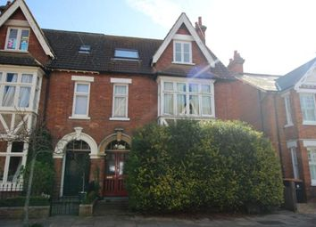1 bed flat to rent in Cornwall Road, Bedford MK40