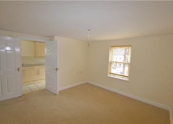Thumbnail 2 bed flat to rent in Mill Court, The Island, Midsomer Norton, Radstock, Somerset