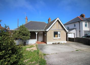 3 bed bungalow for sale in Portland Road, Wyke Regis, Weymouth, Dorset DT4