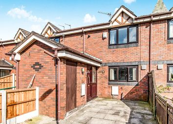 3 bed terraced house to rent in Parish View, Salford M5