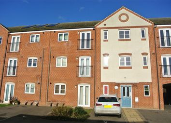 Thumbnail 2 bed flat for sale in Sellwood Terrace, Manning Road, Bourne