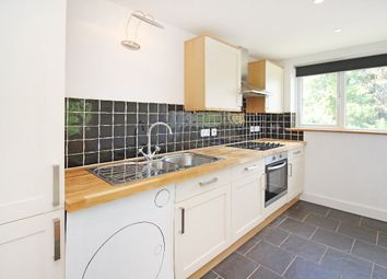 Thumbnail 2 bed flat to rent in Old Dover Road, Canterbury