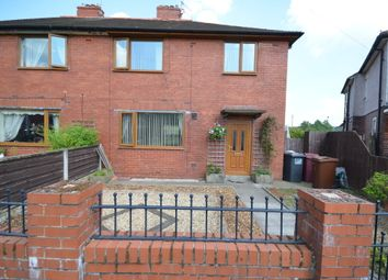 Thumbnail 3 bedroom semi-detached house for sale in Lees Court, Ribble Avenue, Darwen