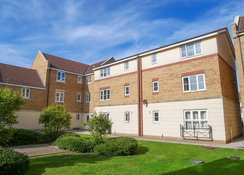 Thumbnail 1 bed flat for sale in Bristol South End, Bedminster, City Of Bristol