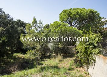 Thumbnail Land for sale in Roca Grossa, Lloret De Mar, Spain