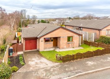 Thumbnail 3 bed detached bungalow for sale in Bryntirion Road, Bagilt, Flintshire