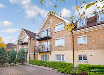 Thumbnail 2 bed flat for sale in Thyme Court, Holders Hill Road, Mill Hill