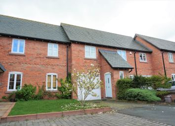 Thumbnail 2 bed flat for sale in Brereton Close, Chester