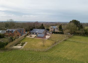 Thumbnail 4 bed barn conversion for sale in Rawlinson Lane, Heath Charnock, Chorley