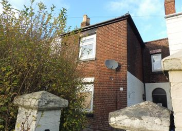Thumbnail 2 bedroom semi-detached house for sale in Elgin Road, Southampton