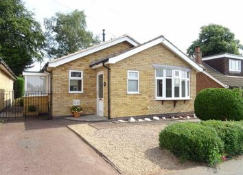 Thumbnail 2 bed detached bungalow for sale in Manor Road, Barlestone, Nuneaton