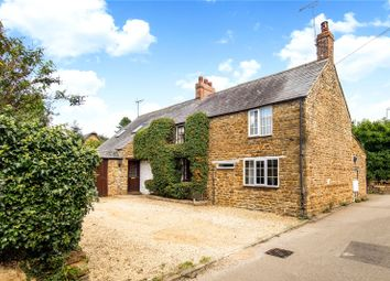 Thumbnail 4 bed semi-detached house for sale in Glovers Lane, Middleton Cheney, Banbury, Oxfordshire