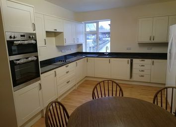 Thumbnail 3 bed maisonette to rent in St. John Close, High Street, Honiton