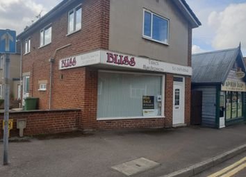 Thumbnail Retail premises for sale in Queens Road, Stonehouse, Glos