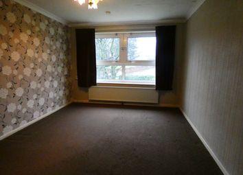 Thumbnail 2 bed flat to rent in Bamford Street, Royton, Oldham