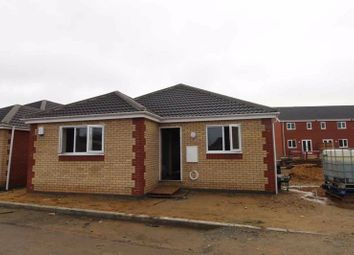 Thumbnail 3 bed detached bungalow for sale in Caraway Drive, Bradwell, Great Yarmouth