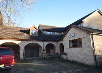 Thumbnail 1 bedroom cottage to rent in Ashleigh Court, Bideford, Devon