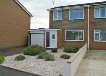 Thumbnail 2 bed semi-detached house for sale in Feniton, Honiton, Devon