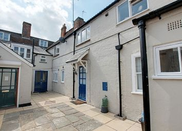 Thumbnail 1 bed flat to rent in Sidmouth Street, Devizes