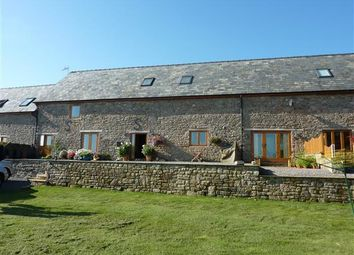 Thumbnail 3 bed barn conversion to rent in The Granary, Penterry Farm, Chepstow