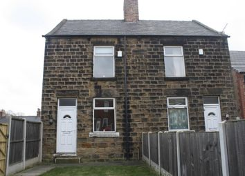 Thumbnail 2 bed semi-detached house to rent in Jackson Street, Cudworth, Barnsley