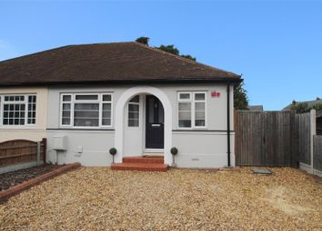 Chelmsford Drive, Upminster RM14. 2 bed bungalow