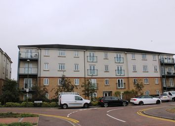 Thumbnail 2 bed flat to rent in Sorbus Road, Broxbourne