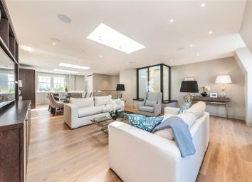 Thumbnail 3 bed flat for sale in Strand Chambers, Strand