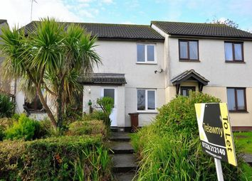 Thumbnail 2 bed property to rent in Penair View, Truro