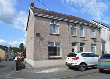 Thumbnail 3 bed property to rent in Margaret Road, Llandybie, Ammanford