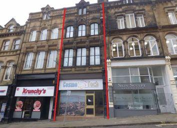 Thumbnail Retail premises to let in Crown Street, Halifax, Halifax