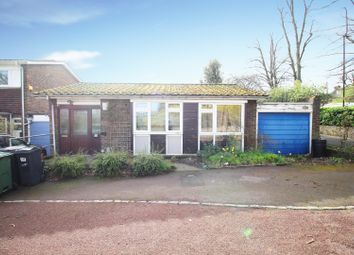Thumbnail 2 bed bungalow for sale in Coney Acre, London, Greater London