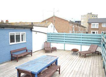 2 bed maisonette for sale in Cavendish Street, Brighton, East Sussex BN2