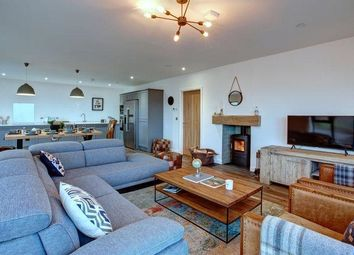 Thumbnail 5 bedroom end terrace house for sale in Plot 1, Pistyll, Gwynedd