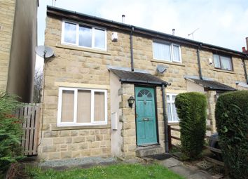 Thumbnail 2 bedroom town house for sale in Beamsley Road, Shipley