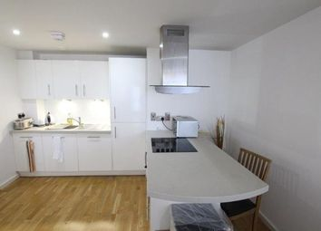 Thumbnail 2 bed flat to rent in 175 Church Street East, Woking
