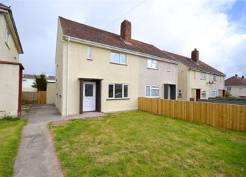 Thumbnail 3 bed semi-detached house for sale in Hawthorn Rise, Haverfordwest