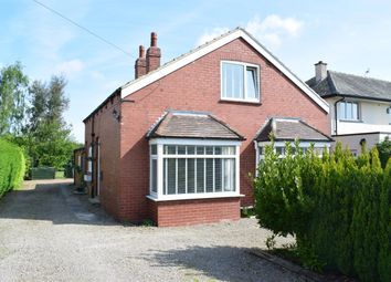 Thumbnail 4 bed detached house to rent in Rakehill Road, Scholes, Leeds