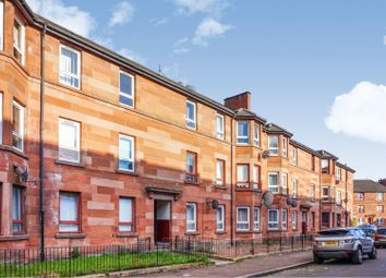 Thumbnail 3 bed flat for sale in 132 Earl Street, Glasgow