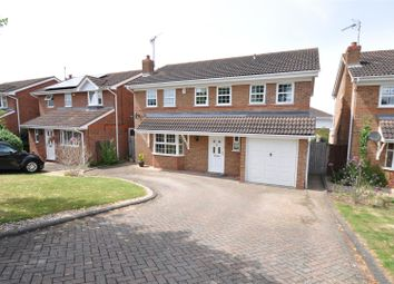 Thumbnail 5 bed detached house for sale in Grosvenor Way, Droitwich