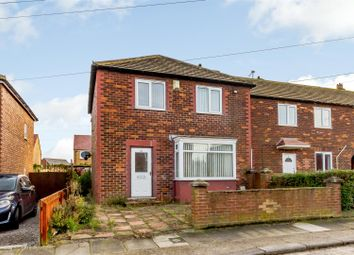 Thumbnail 3 bed property for sale in Hershall Drive, Middlesbrough