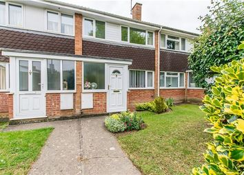 Thumbnail 3 bed terraced house for sale in Windermere Close, Cherry Hinton, Cambridge