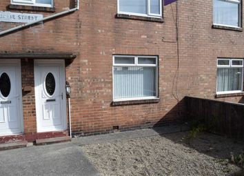 Thumbnail 2 bed flat for sale in Dunmorlie Street, Newcastle Upon Tyne