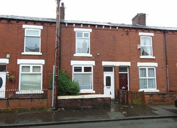 Thumbnail 2 bed terraced house for sale in Crosby Road, Newton Heath, Manchester