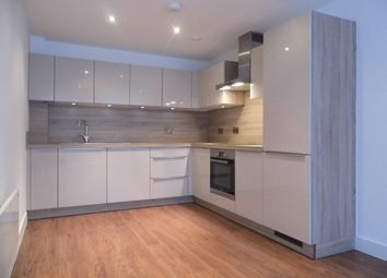 Thumbnail 2 bed flat to rent in Wakeham Street, London