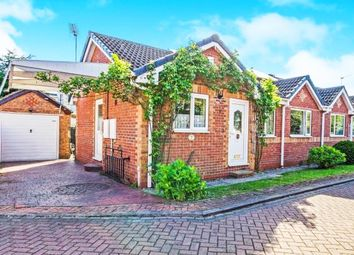 Thumbnail 2 bed semi-detached bungalow for sale in Breeze Mount Court, Stainforth