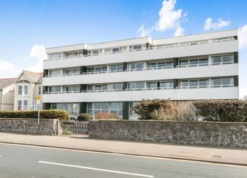 Thumbnail 2 bed flat for sale in Glendower Court, Rhyl, Denbighshire