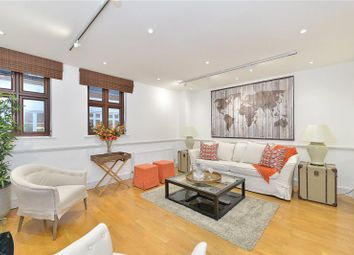 Thumbnail 3 bedroom terraced house for sale in Thornton Place, Marylebone